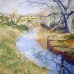 Claude Pelet Artiste Peintre - La Canalette