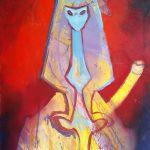Claude Pelet - Artiste Peintre - Symbolisme - Takatouniké