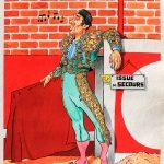 Claude Pelet Dessinateur - Humour - Issue de secours