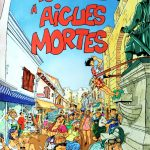 Claude Pelet Illustrateur - Tourisme à Aigues-Mortes
