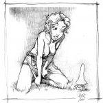 Claude Pelet Illustrateur - Découverte