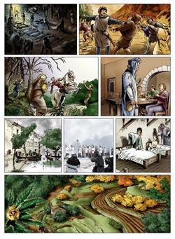 Le Gard dans l'histoire - page 13
