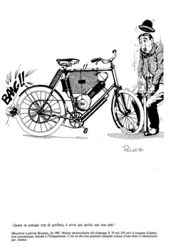 Vieux Motard que Jamais - page 4