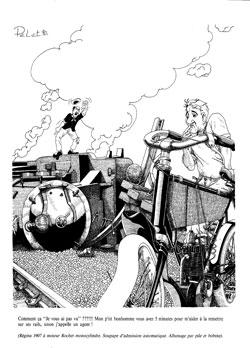 Vieux Motard que Jamais - page 8
