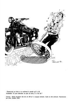 Vieux Motard que Jamais - page 42