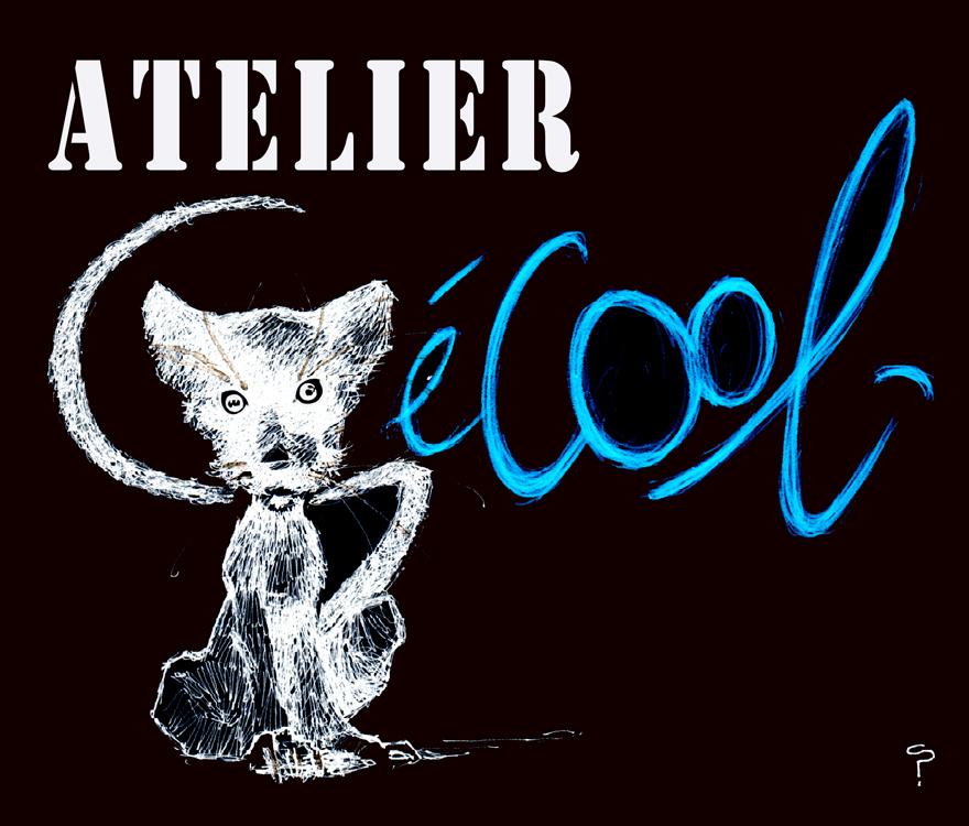 Atelier Cécool - Claude Pelet - Dams Solo - Xavier Coffigny