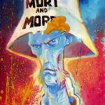 Claude Pelet Artiste Peintre - Fantasy - Mort and More